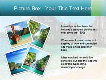 0000077534 PowerPoint Template - Slide 23