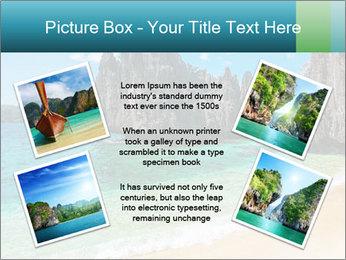0000077534 PowerPoint Template - Slide 24