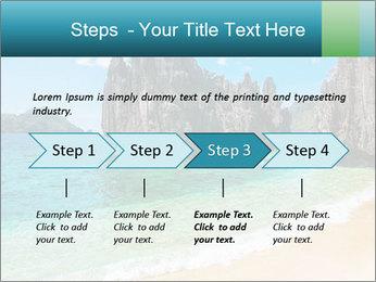 0000077534 PowerPoint Template - Slide 4