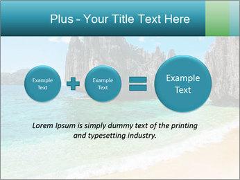 0000077534 PowerPoint Template - Slide 75