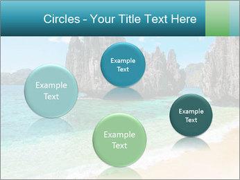 0000077534 PowerPoint Template - Slide 77