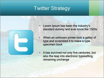 0000077534 PowerPoint Template - Slide 9