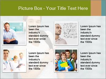 0000077535 PowerPoint Template - Slide 14