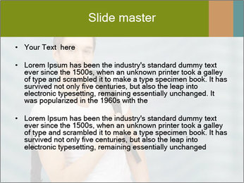 0000077535 PowerPoint Template - Slide 2
