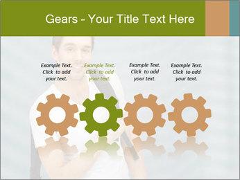0000077535 PowerPoint Template - Slide 48