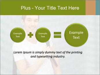 0000077535 PowerPoint Template - Slide 75