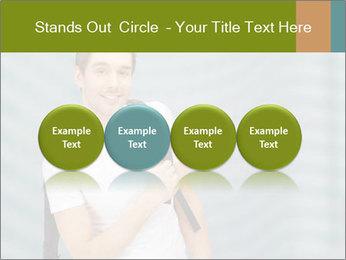 0000077535 PowerPoint Template - Slide 76