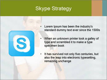 0000077535 PowerPoint Template - Slide 8