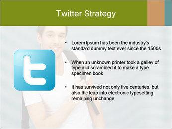 0000077535 PowerPoint Template - Slide 9