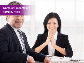 0000077537 PowerPoint Template - Slide 1
