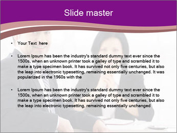 0000077537 PowerPoint Template - Slide 2