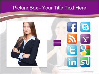 0000077537 PowerPoint Template - Slide 21