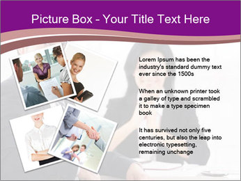 0000077537 PowerPoint Template - Slide 23