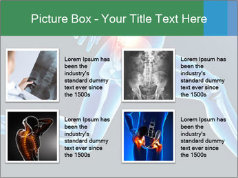 0000077540 PowerPoint Template - Slide 14