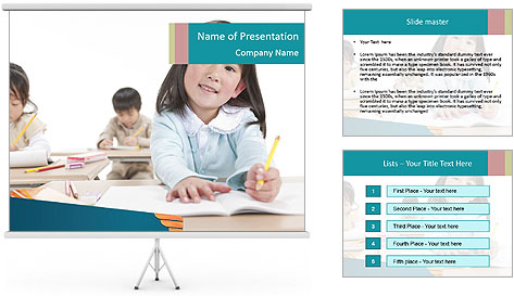0000077541 PowerPoint Template