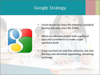 0000077541 PowerPoint Templates - Slide 10