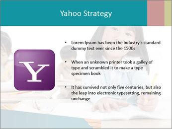 0000077541 PowerPoint Templates - Slide 11