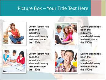 0000077541 PowerPoint Templates - Slide 14