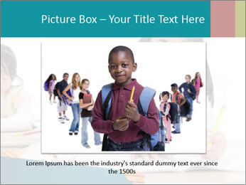 0000077541 PowerPoint Templates - Slide 15