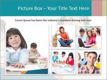 0000077541 PowerPoint Templates - Slide 19