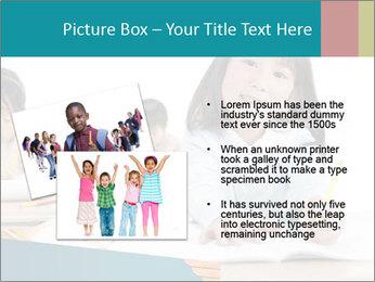 0000077541 PowerPoint Templates - Slide 20