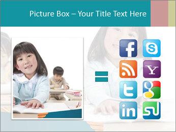 0000077541 PowerPoint Templates - Slide 21
