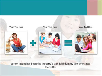 0000077541 PowerPoint Templates - Slide 22