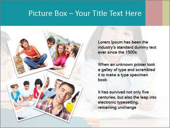 0000077541 PowerPoint Templates - Slide 23