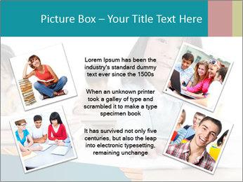 0000077541 PowerPoint Templates - Slide 24