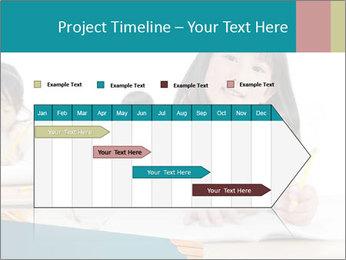 0000077541 PowerPoint Templates - Slide 25