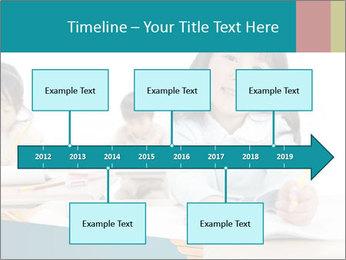 0000077541 PowerPoint Templates - Slide 28