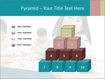 0000077541 PowerPoint Templates - Slide 31