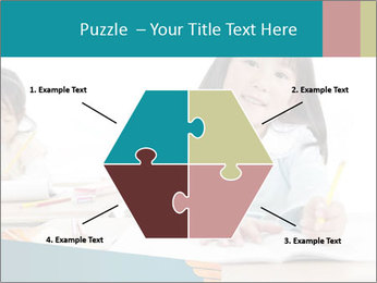 0000077541 PowerPoint Templates - Slide 40