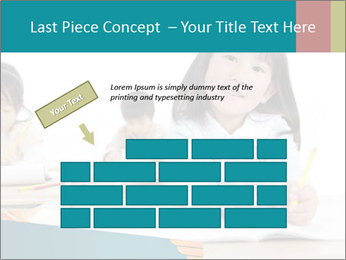 0000077541 PowerPoint Templates - Slide 46