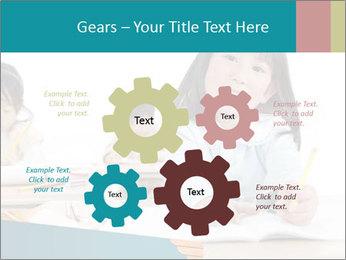 0000077541 PowerPoint Templates - Slide 47