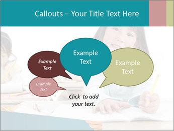 0000077541 PowerPoint Templates - Slide 73