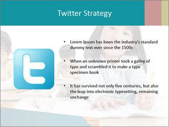 0000077541 PowerPoint Templates - Slide 9