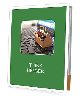 0000077542 Presentation Folder