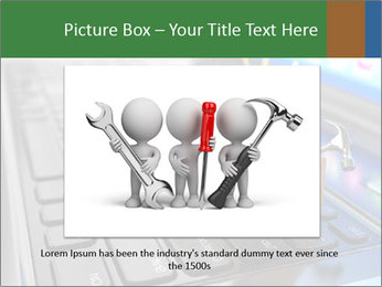 0000077542 PowerPoint Templates - Slide 16