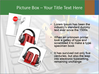 0000077542 PowerPoint Template - Slide 17