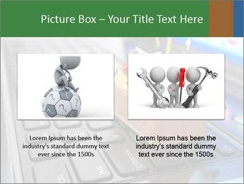 0000077542 PowerPoint Template - Slide 18