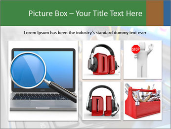 0000077542 PowerPoint Template - Slide 19