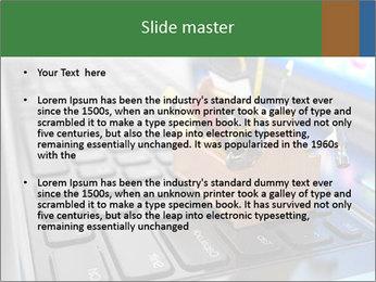 0000077542 PowerPoint Templates - Slide 2