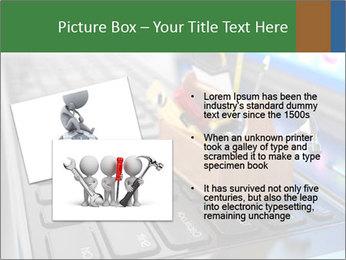 0000077542 PowerPoint Template - Slide 20