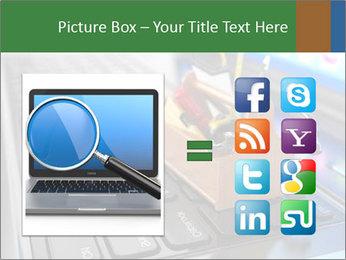 0000077542 PowerPoint Templates - Slide 21
