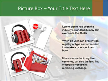 0000077542 PowerPoint Templates - Slide 23