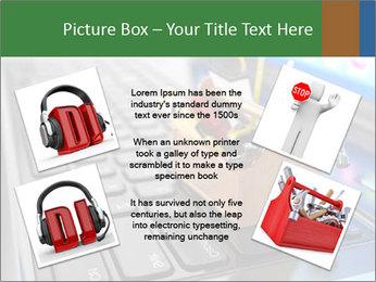 0000077542 PowerPoint Template - Slide 24