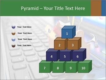 0000077542 PowerPoint Templates - Slide 31