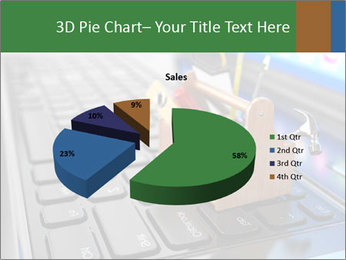 0000077542 PowerPoint Templates - Slide 35
