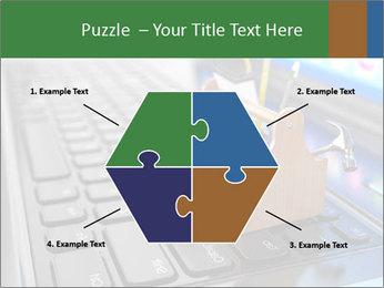 0000077542 PowerPoint Templates - Slide 40
